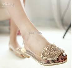 gold bridesmaid shoes flat bridesmaid shoes in gold ipunya