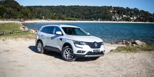 renault suv koleos 2017 renault koleos zen 4 2 review top 10 listverse car review