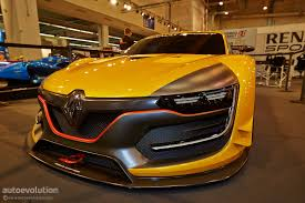 renault rs01 r s 01 race car shows what a 500 hp renault looks like in essen