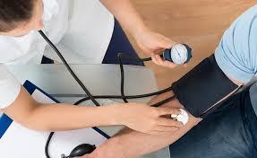 Seeking Blood Only 1 In 5 Patients Seeking Specialist For Resistant High Blood
