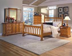 Bedroom Set Design Furniture Honey Creek New Classic Furniture