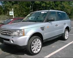 tan range rover 1069 2006 land rover range rover sport s u0026 t auto sales used