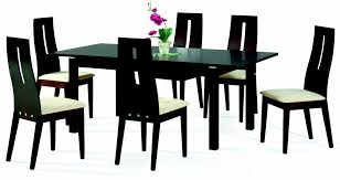 mission style dining room set dark chocolate mission style dining room chairs from timber