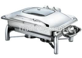 manufactures catering restaurant food warmer buffet chafing