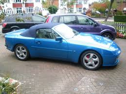 1991 porsche 944 s2 cabriolet 1991 porsche 944 information and photos momentcar