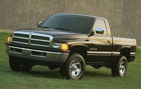 1996 dodge ram pickup 1500 information and photos zombiedrive