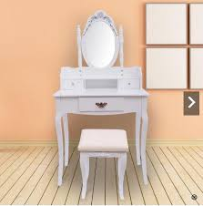 best 25 small white dressing table ideas on pinterest small