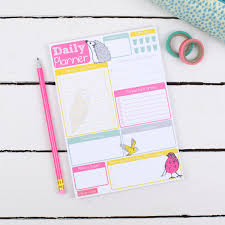 to do list notepad to do list template