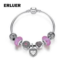 Birthday Charm Bracelet Compare Prices On Birthday Charm Bracelets Online Shopping Buy