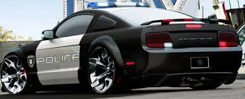 transformers ford mustang transformers barricade saleen mustang mustang exhaust