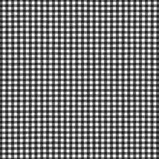 Black And White Check Upholstery Fabric Gingham Fabric Onlinefabricstore Net