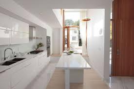 narrow kitchen kitchen long narrow white kitchen ideas space minecraft ps remodel