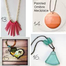 diy necklace images Easy diy necklace ideas jpg