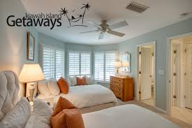 Kiawah Island Beach House Rentals by The Sunny Day At Turtle Cove Kiawah Island Vacation Rentals