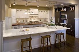 stunning kitchen designs with double kitchen island