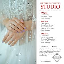 wedding packages prices affordable pre wedding studio packages whizarts wedding