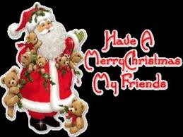 merry my best friends