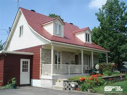 Metal Roof On Houses Pictures by Oregon U0027s Best Roof Interlock Metal Roofing Systems House Paint