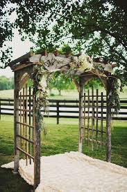 wedding arches and arbors 141 best wedding arches arbors images on wedding