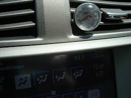 lexus is300 evaporator anyone else feel like their air conditioner on their 06 08