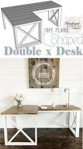 Build A Reception Desk Plans by Best 25 Diy Desk Ideas On Pinterest Desk Ideas Desk And Craft