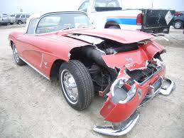 damaged corvettes for sale chevy dodge ford salvage repairable trucks for sale