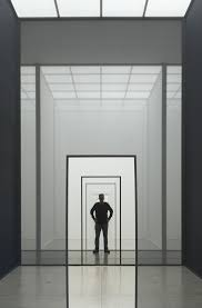 Blind Vs Double Blind Robert Irwin Secession