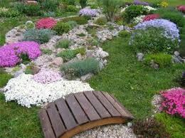 inexpensive landscaping ideas perennial flower garden ideas