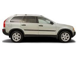 volvo xc90 2003 2015 2 4d brakes suspension u0026 tyres