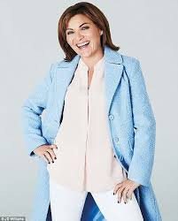 lorraine kelly models jd williams u0027 new fashion range for the over