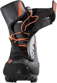 bike riding boots 45nrth evicts fasterkatt for new japanther wet weather cycling