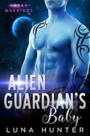 alian a h guardian s baby