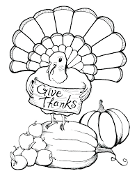 coloring page turkey printable coloring pages thanksgiving best free