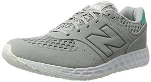 amazon customer reviews new balance mens 574 amazon com new balance men s 574 fresh foam classic road running