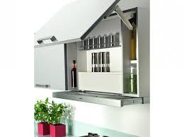 meuble hotte cuisine placard hotte aménagement cuisine meuble de