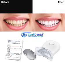 led light for teeth creative teeth whitening led light f96 in modern image selection