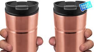 Coffee Mugs For Guys Leak Proof Travel Mug For Coffee Drinks Iced Coffee The