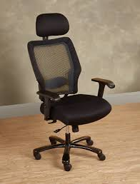 Desk Chair With Wheels Heavy Duty Office Chair Casters From Destination Xl
