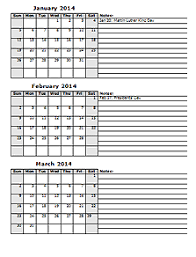 calendar templates download 2014 monthly u0026 yearly templates
