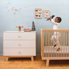baby crib with orange changing table best baby dresser with