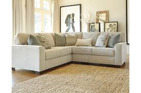 Eli Cocoa Reclining Sofa Ashley Furniture Sectional Couch Roselawnlutheran