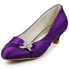 wedding shoes purple purple wedding shoes