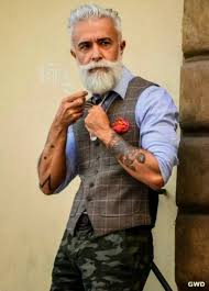 60 year old man hairstyle ideas about mens fashion beard styles cute hairstyles for girls