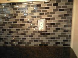 Glass Tiles For Kitchen Backsplash Home Design 85 Outstanding Glass Tile Backsplash Ideass
