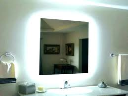 zadro lighted makeup mirror zadro lighted makeup mirror lighted vanity wall mirrors ed cordless