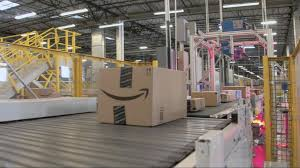 amazon black friday days amazon u0027prime day u0027 to be bigger than black friday video abc news