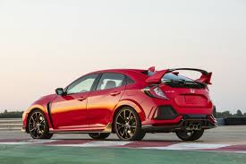 honda civic type r prices honda civic type r sees small price hike for 2018 model year