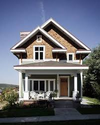 Craftsman Home Plans With Pictures Craftsman Home Plans With Detached Garage Craftsman Cottage