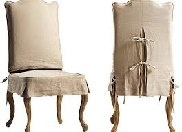 Linen Slipcovered Dining Chairs Amazing 245 Best Slipcovers Images On Pinterest Chairs Chair