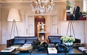 Fashion Designers Including Diane Von Furstenberg And Isaac - Designers homes
